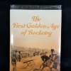 The First Golden Age of Rocketry, cover