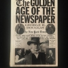 The Golden Age of the Newspaper, cover