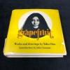 Front cover: Yoko Ono's artist book Grapefruit