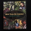 Cover of New Year Be Coming!