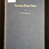 Cover of Hawaiian Nature Notes