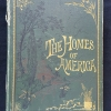 Cover of The Homes of America