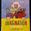 Cover of Imagination Illustrated
