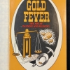 Gold Fever and the Art of Panning and Sluicing, cover