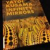 Cover of Yayoi Kusama : infinity mirrors