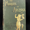 Cover of The Snake-Dance of the Moquis of Arizona