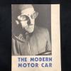 The Modern Motor Car