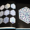 Iznik Tiles and Ceramics in the Sadberk Hanim Museum and Omer M. Koc Collections