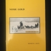 Nome Gold, cover