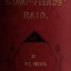 The stamp-fiends' raid