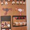 Chokwe murals