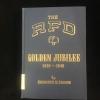 The R.F.D. Golden Jubilee, cover