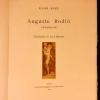 Auguste Rodin, céramiste. Title page.