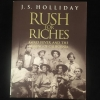 Rush for Riches: Gold Fever, cover