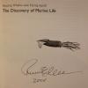 Richard Ellis signature