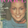 Vogue Cover August 1974