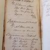 """James Smithson's """"Receipt Book"""""""