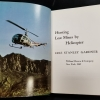 Hunting Lost Mines by Helicopter title page