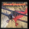 Wings of Yesteryear, cover