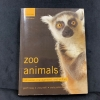 Zoo Animals - Cover