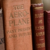 National Air and Space Museum Library