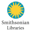 Sunburst Logo of the Smithsonian Libraries