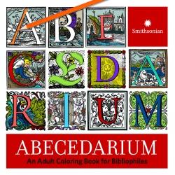 ABECEDARIUM Cover
