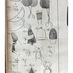 Handbuch fur Naturaliensammler oder grundliche Anweisung die Naturkorper aller drei Reiche zu sammeln,...