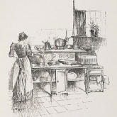The Making of a Homemaker