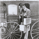 Parcel Post- Delivery of Dreams