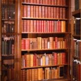 Smithson's Library