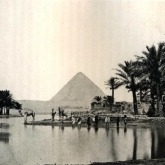 Nile Notes of a Howadji: American Travelers in Egypt, 1837 - 1903