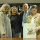 Mary Augusta, Leslie Overstreet, Joy Kiser
