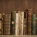 Rare books in the Dibner Library
