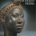 """Image of the cover of the book """"Treasures of Ancient Nigeria"""""""