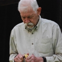 Dr. George Zug, emeritus Research Zoologist with the National Museum of Natural History, Division of Amphibians and Reptiles