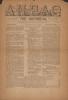 Cover of Anpao - v. 35 no. 11-12 Nov.-Dec. 1923