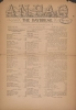 Cover of Anpao - v. 36 no. 5-6 May-June 1924