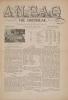 Cover of Anpao - v. 37 no. 1 Jan. 1926
