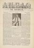 Cover of Anpao - v. 40 no. 3 May 1929