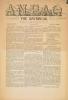 Cover of Anpao - v. 40 no. 4 June-July 1929