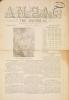 Cover of Anpao - v. 42 no. 1 Jan. 1931