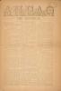 Cover of Anpao - v. 43 no. 6 Sept. 1932