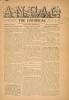 Cover of Anpao - v. 43 no. 8 Dec. 1932