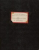 """Cover of """"Report on the ENIAC (Electronic numerical integrator and computer) /"""""""