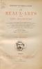 Cover of Les beaux-arts décoratifs v. 1