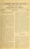 Cover of Boston & Maine railroad men