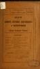 Cover of Bulletin du Comité d'études historiques et scientifiques de l'Afrique occidentale française