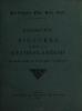 """Cover of """"[Burlington club catalogues, 1868-1896"""""""