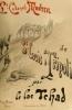 """Cover of """"De Saint-Louis a Tripoli par le Lac Tchad"""""""